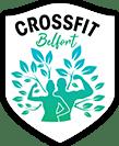 CrossFit Belfort Logo